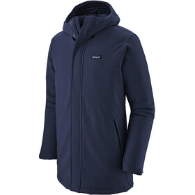 Patagonia Lone Mountain Parka Hombre, neo navy